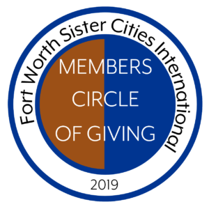 Fort Worth Sister Cities International: Our Partners